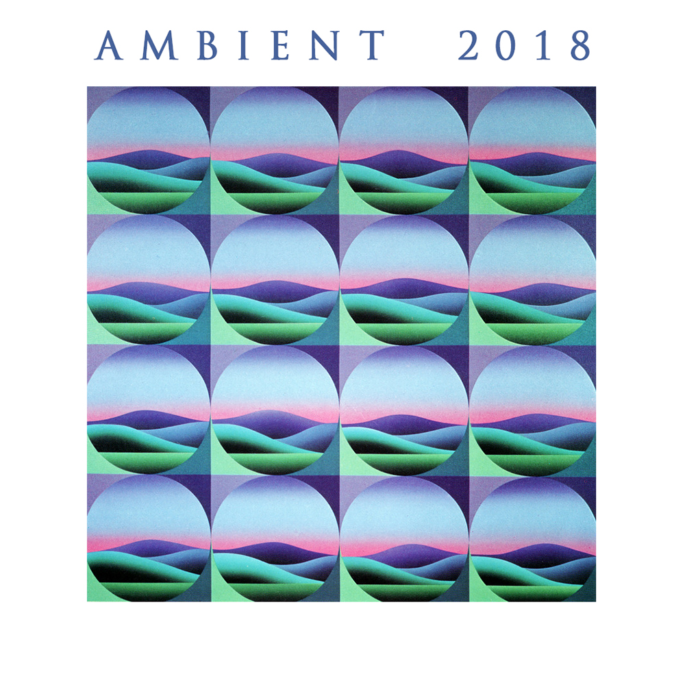 ambient 2018 cover