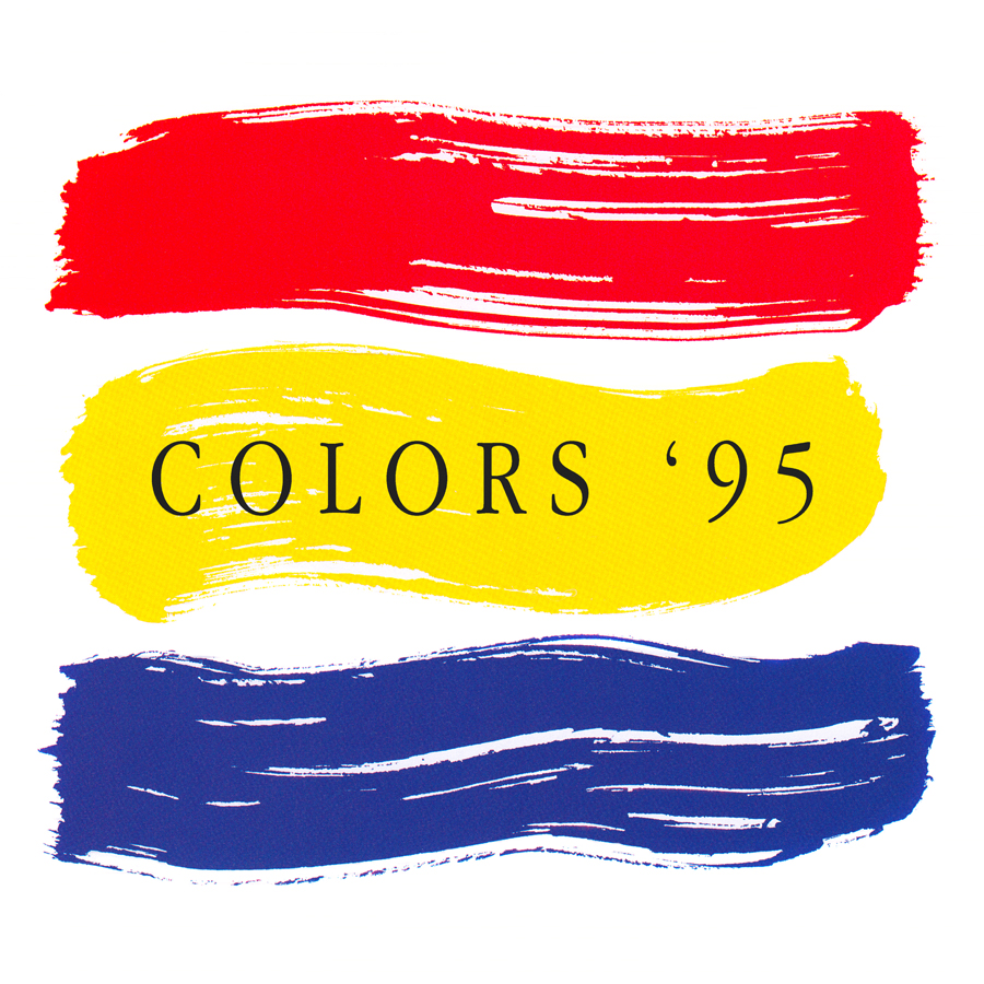 colors 95