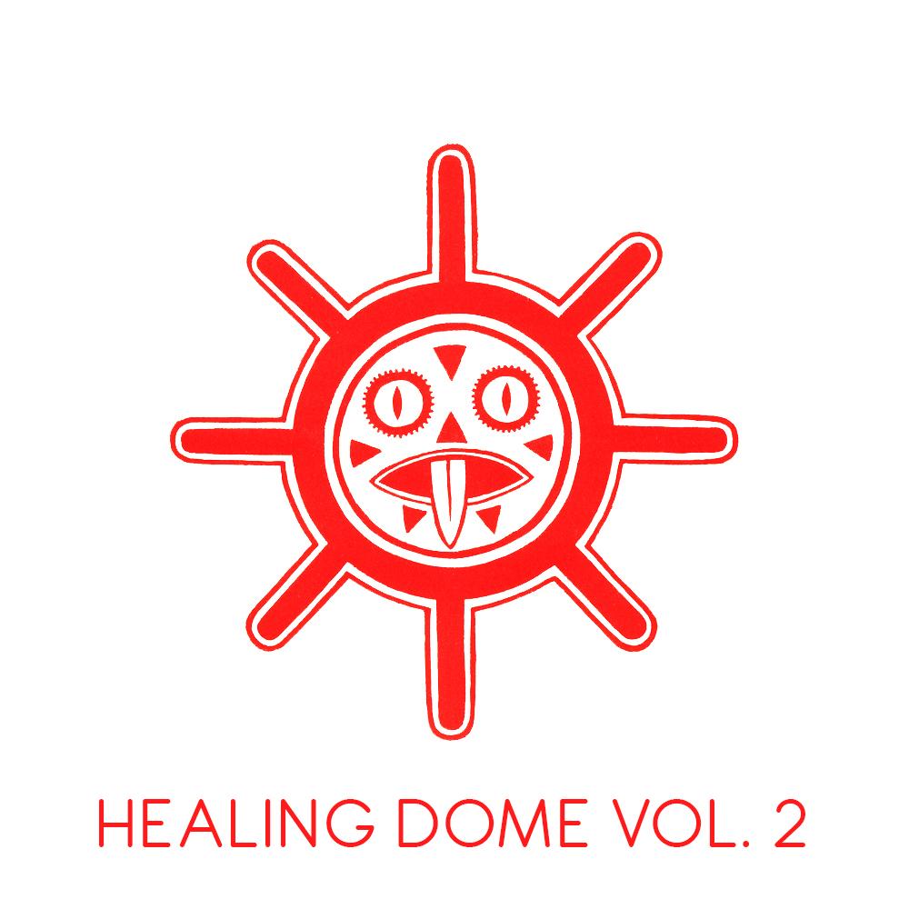 healing dome 2